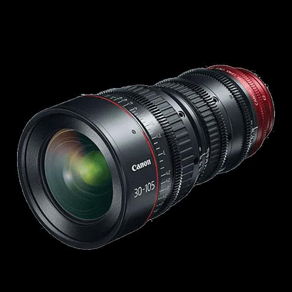 Canon 30-105mm