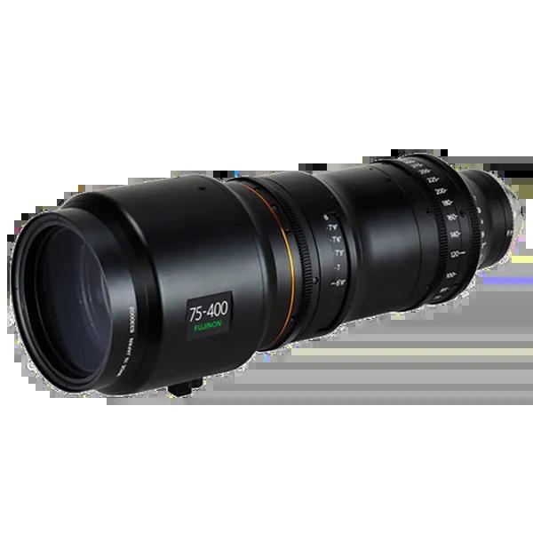 Fujinon 75-400mm