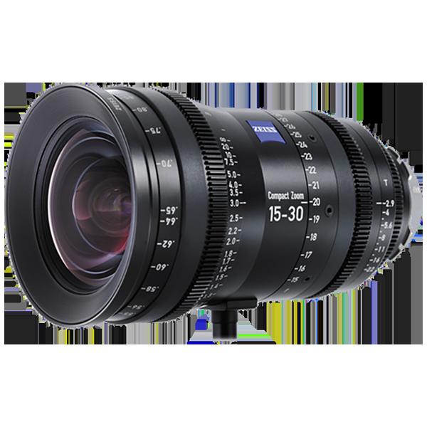 Zeiss Compact Zoom 15-30mm