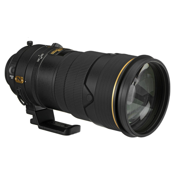 Nikon AF-5 NIKKOR 300mm f/2.8G ED VR II